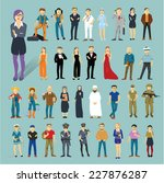 Characters And Professions. 34...