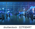 forex graph and an amazing... | Shutterstock . vector #227930497