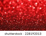 red bokeh holiday textured... | Shutterstock . vector #228192013
