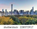 new york  new york   november 2 ... | Shutterstock . vector #228572917