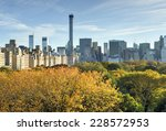 new york  new york   november 2 ... | Shutterstock . vector #228572953