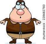 a cartoon illustration of a... | Shutterstock .eps vector #228682783