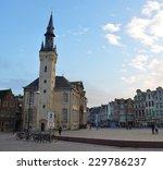 Lier  Belgium  January 25  201...