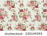 texture  print and wale of... | Shutterstock . vector #230149393