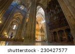 seville  spain   october 30 ... | Shutterstock . vector #230427577