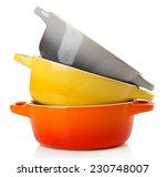 Ceramic Pot. Soup Tureen...