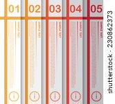 the vector work  abstract... | Shutterstock .eps vector #230862373