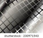pattern with criss cross effect ... | Shutterstock .eps vector #230971543