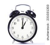 alarm clock    Shutterstock . vector #231031303