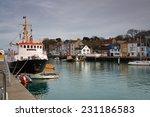 Weymouth  Uk   February 14 201...