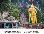 kuala lumpur  malaysia   circa...   Shutterstock . vector #231245983