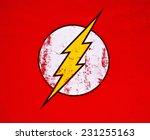 zagreb   croatia   november 6 ... | Shutterstock . vector #231255163