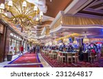 las vegas   oct 22   the... | Shutterstock . vector #231264817