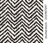 vector seamless pattern.... | Shutterstock .eps vector #231987097