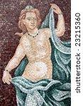 Nud Ancient Women
