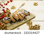 Poppy Seed Rolls With An Old...