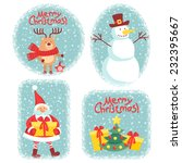 "tags collection. set ""merry... 