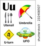 cute and colorful alphabet...