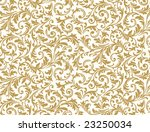 Stock vector seamless floral pattern 23250034