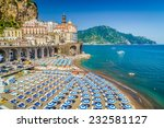 scenic picture postcard view of ... | Shutterstock . vector #232581127
