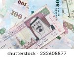 Modern Saudi Arabia Money ...