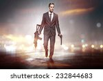 business as usual | Shutterstock . vector #232844683