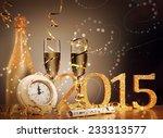 2015 New Years Eve Celebration...