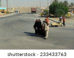 Baghdad  Iraq   August 22 ...