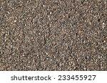 multicolored small pebbles | Shutterstock . vector #233455927