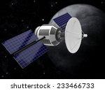 model of an artificial...   Shutterstock . vector #233466733