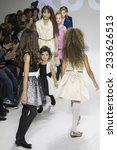 new york  ny   october 19 ... | Shutterstock . vector #233626513