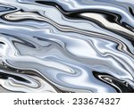chronic chrome too | Shutterstock . vector #233674327