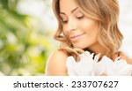 beauty  people and health... | Shutterstock . vector #233707627