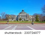 The Library Of Congress  Thoma...