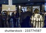 kiev  ukraine   november 27 ...   Shutterstock . vector #233774587