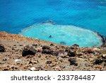 Bartolome Island  Galapagos...