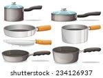 illustration of different...   Shutterstock .eps vector #234126937