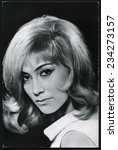 ussr   circa 1960s  studio...   Shutterstock . vector #234273157