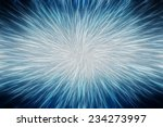abstract background. explosion... | Shutterstock . vector #234273997
