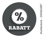 rabatt   discounts in german...