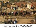 delhi india   november 13 2014  ... | Shutterstock . vector #234567403