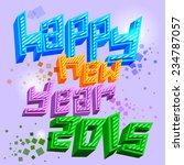 easy to edit vector...   Shutterstock .eps vector #234787057