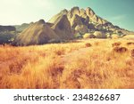 african landscapes | Shutterstock . vector #234826687