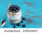 Healthy Breakfast   Yogurt Wit...