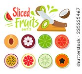comic flat   minimal vector... | Shutterstock .eps vector #235325467