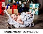 Baby Santa Christmas Xmas...