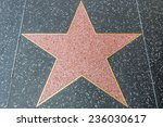 hollywood  california   nov 10... | Shutterstock . vector #236030617