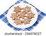Christmas Gingerbread Cinnamon...