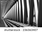 Railway Metal Bridge...