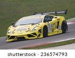 ������, ������: A Lamborghini Gallardo Cup